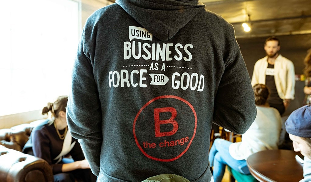 Why B Corp Framework is Right for your Business