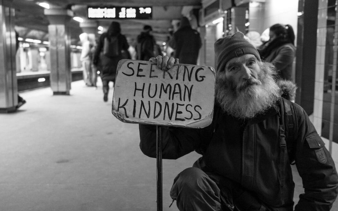 Resist With Kindness